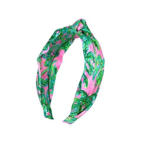 Lilly Pulitzer Headband in Suite Views