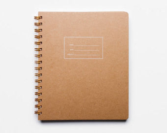 The Essential Notebook (Blank Pages): The Only Notebook You Will Ever Need - Lemons and Limes Boutique  - 4