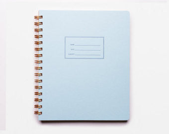 The Essential Notebook (Blank Pages): The Only Notebook You Will Ever Need - Lemons and Limes Boutique  - 3