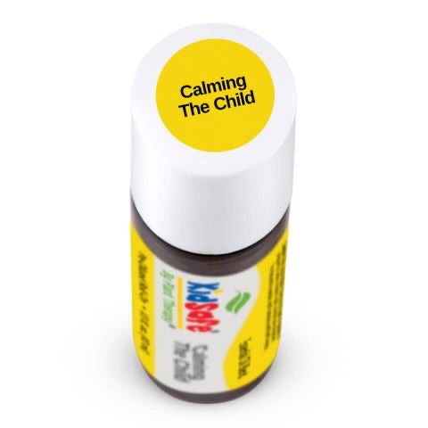 Plant Therapy - Calming The Child - Kids Essential Oil Roll-On