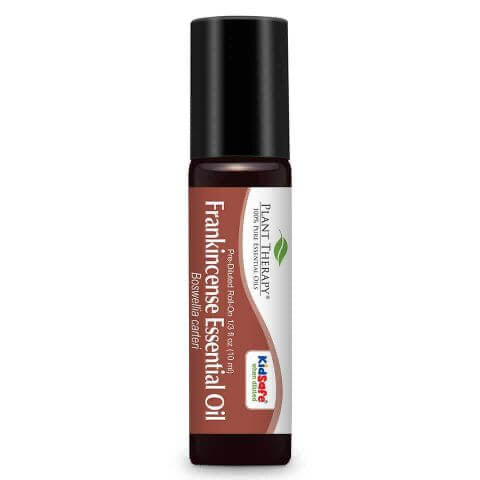 Plant Therapy - Frankincense Essential Oil Roll-On