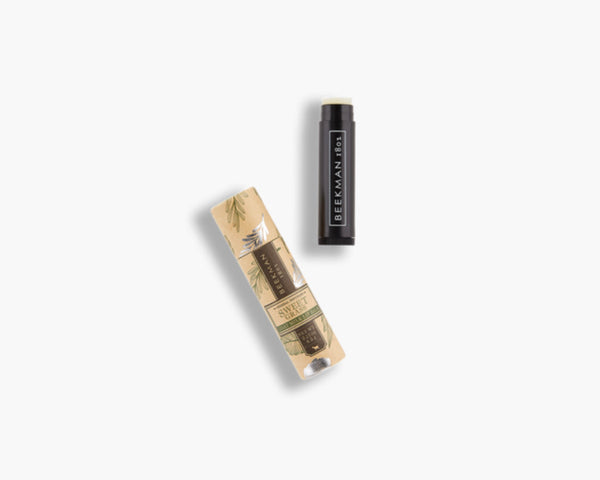 Beekman 1802 Lip Balm- Sweet Grass