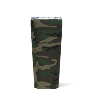 Corkcicle 24oz Tumbler in Camo