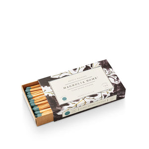Magnolia Home Boxed Matches- Garden
