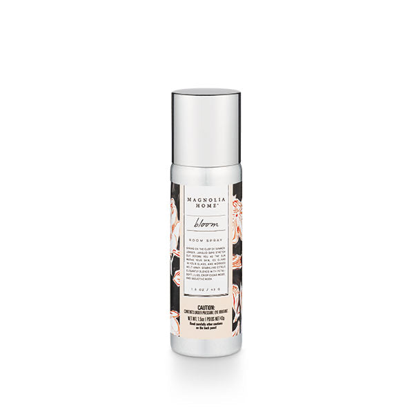 Magnolia Home Room Spray- Bloom
