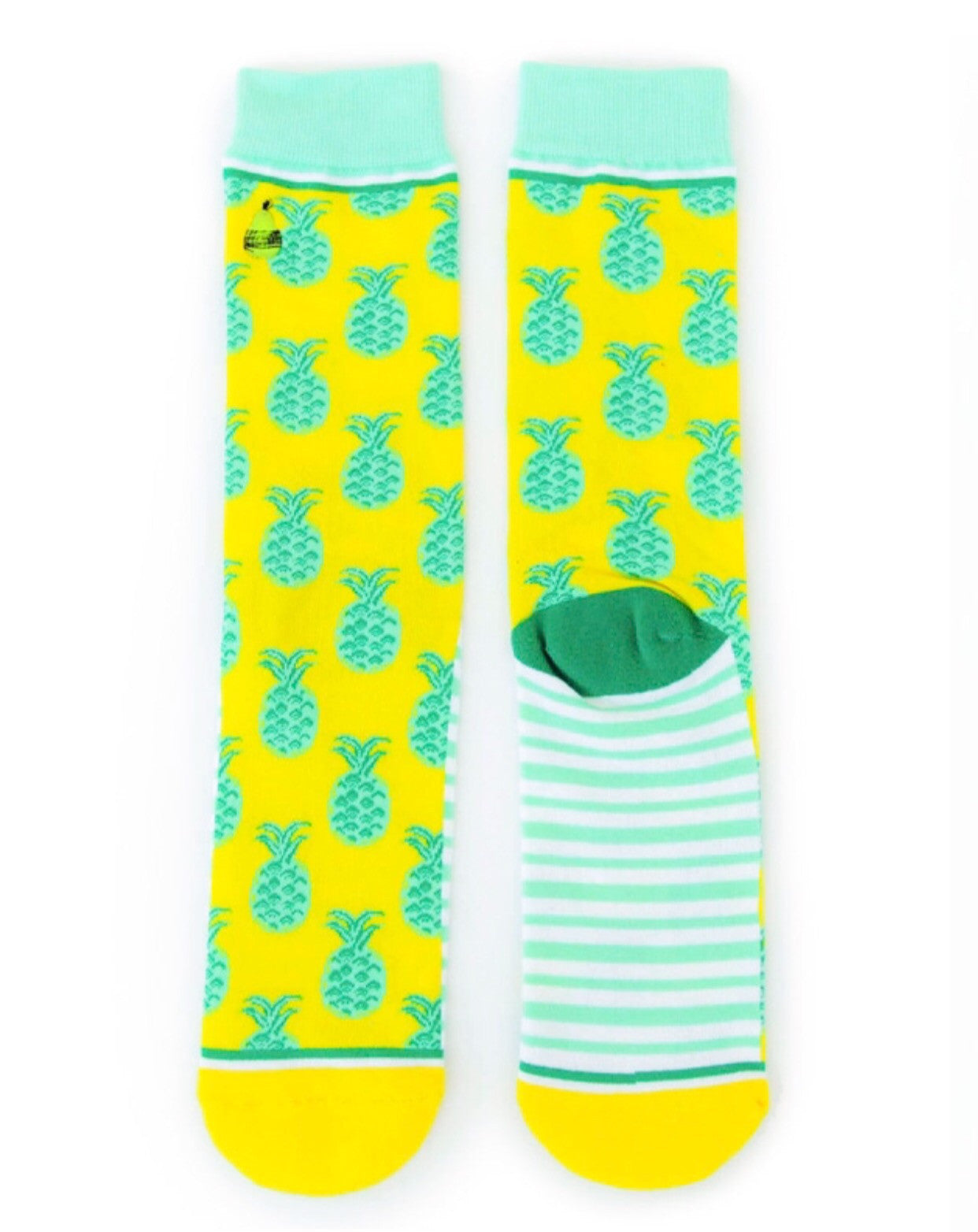 Socks: Pineapple Whip