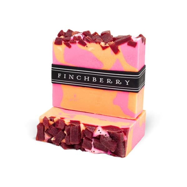 FinchBerry - Tart Me Up Soap