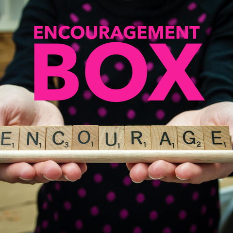 Encouragement Box