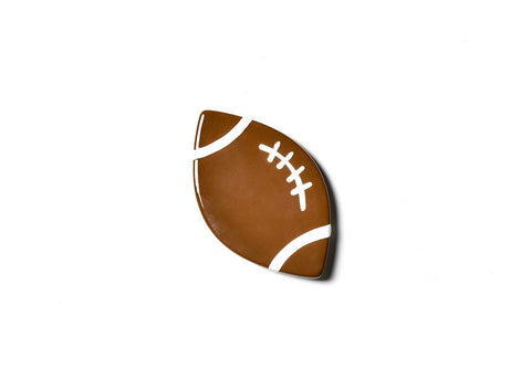 Happy Everything- Football Mini Attachment
