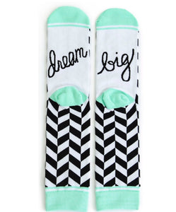 Socks: Dream Big