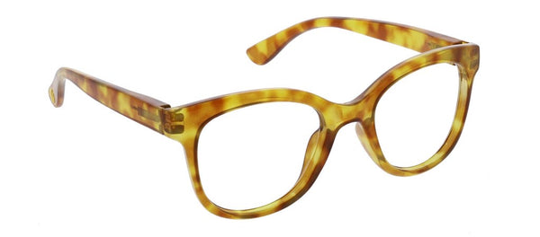 Peepers- Grandview in Honey Tortoise