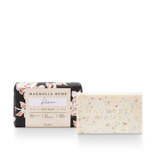 Magnolia Home Bar Soap- Bloom