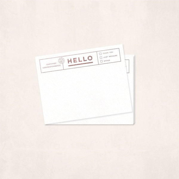 Hello Notepad