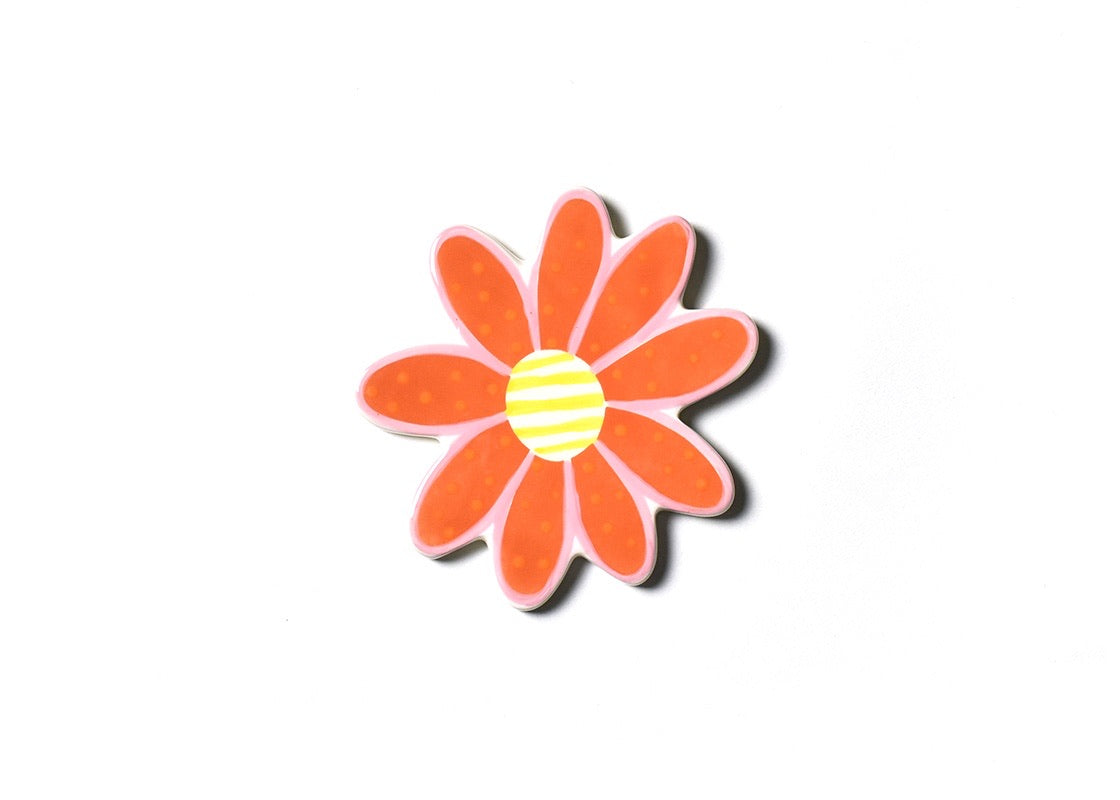 Happy Everything- Daisy Flower Mini Attachment