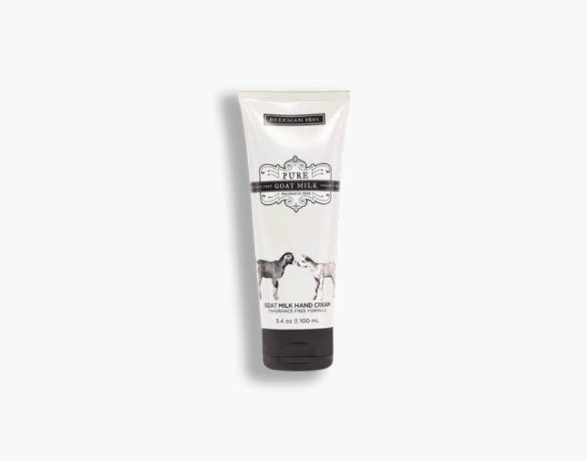 Beekman 1802 Hand Cream- Pure Goat Milk