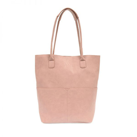 Kelly North South Tote in Blush
