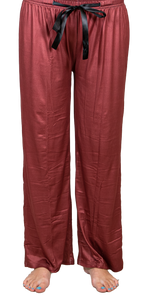 Simply Southern Maroon Sleep Pants