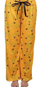 Simply Southern Bee Sleep Pants