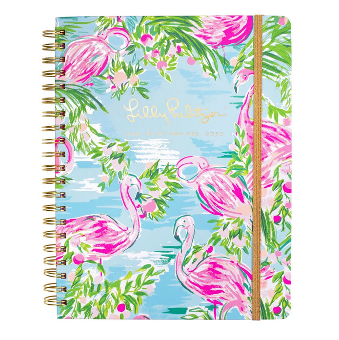 Lily Pulitzer Notebook in Floridita