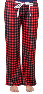 Simply Southern Plaid Sleep Pants