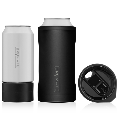 Brümate HOPSULATOR TRì0 3-in-1 - Matte Black