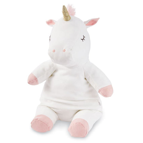 Unicorn Floppy Plush