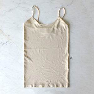 Camisole in Nude
