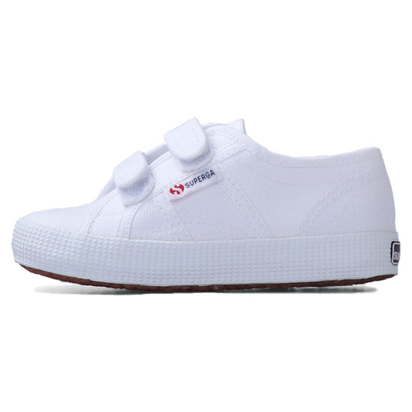 Superga Junior Light <br> White