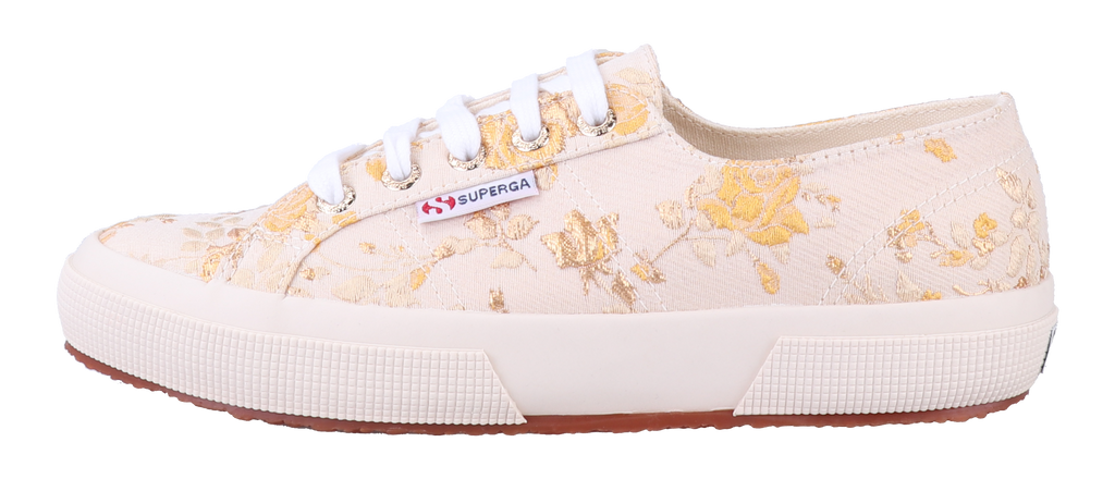 Superga 2750 Romance <br> Pink Rose