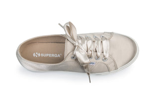 Superga 2730 Satin <br> Beige