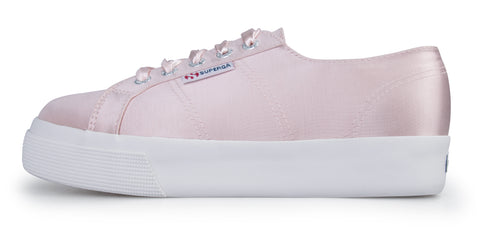 Superga 2730 Satin - Rose <br> S00C3W0 -914A