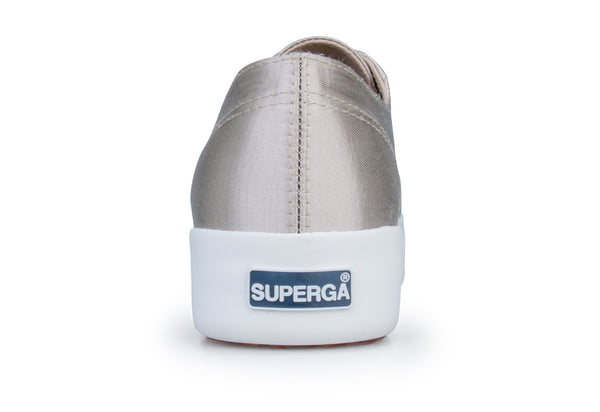 Superga 2730 Satin - Beige <br> S00C3W0 - 402