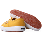 Superga 2750 <br> Yellow Senape