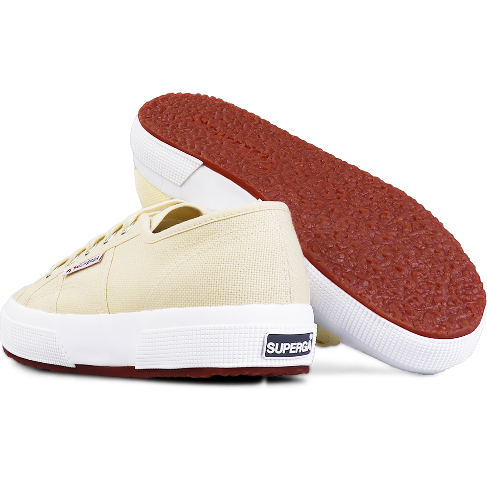 Superga 2750 <br> Beige Light Sand