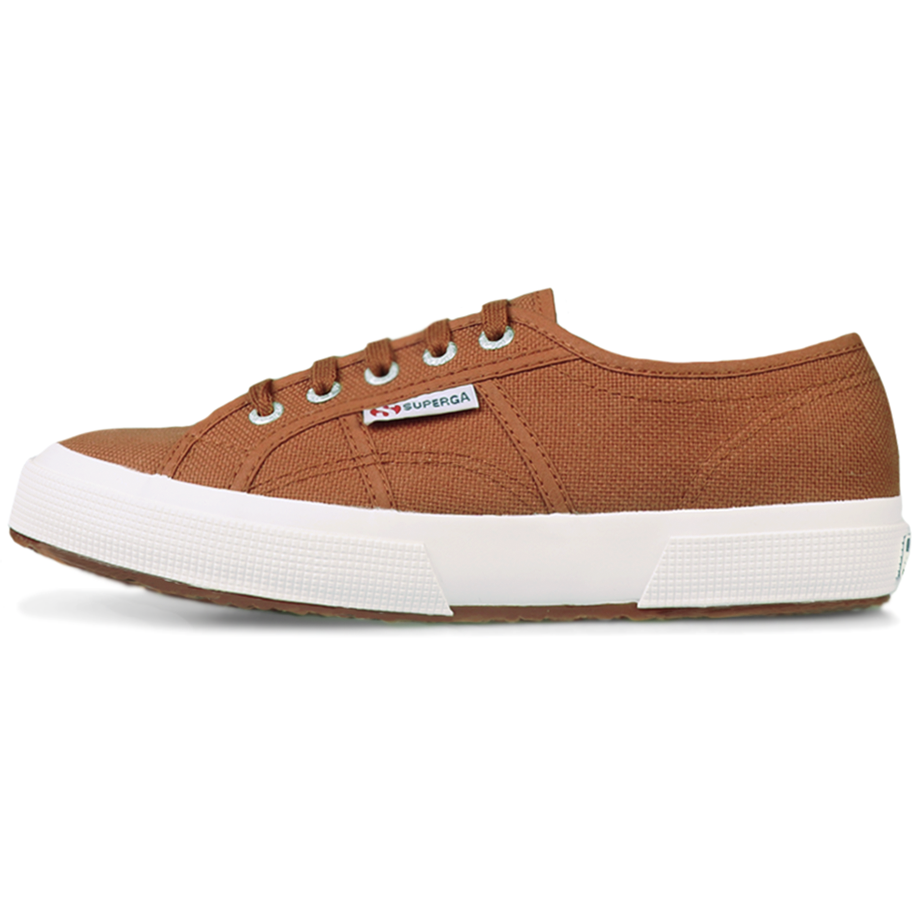 Superga 2750 <br> Brown Sierra