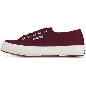 Superga 2750 <br> Dark Bordeaux