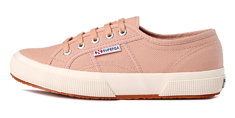Superga 2750 <br> Rose Mahogany