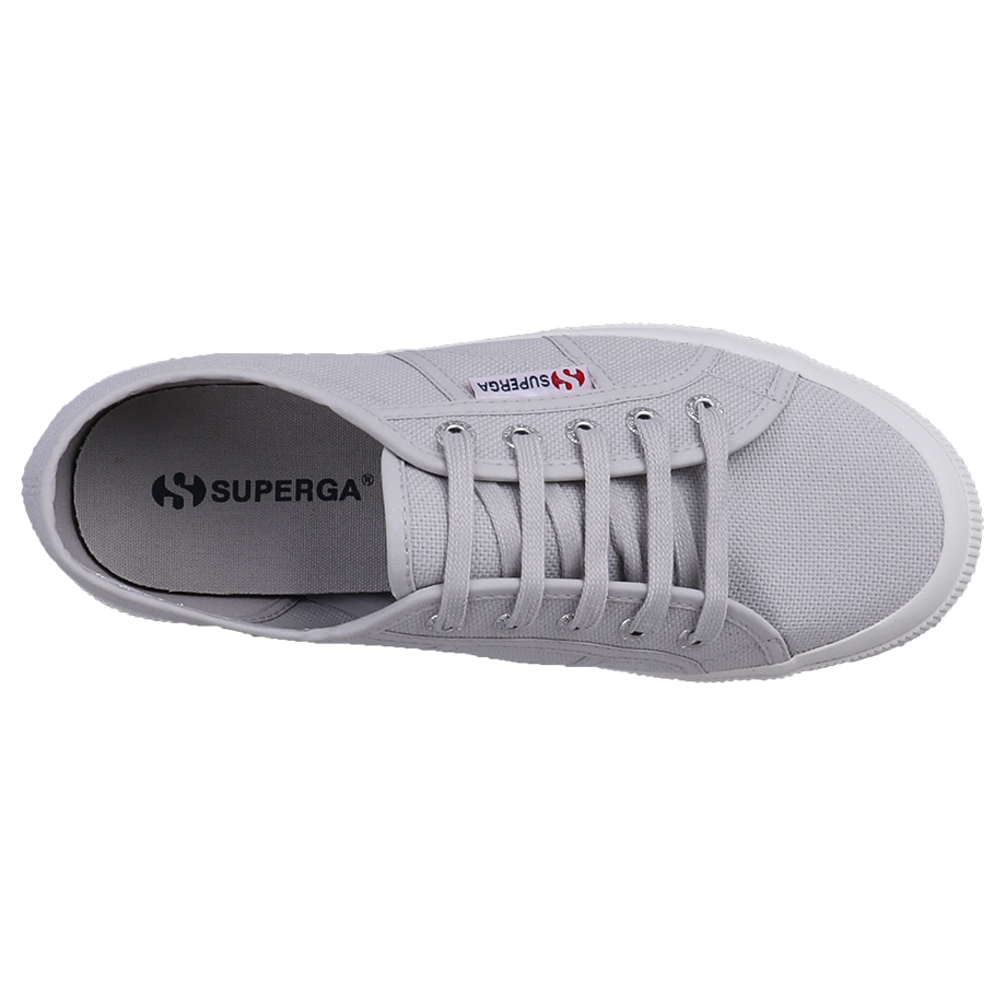 Superga 2750 <br> Grey Ash