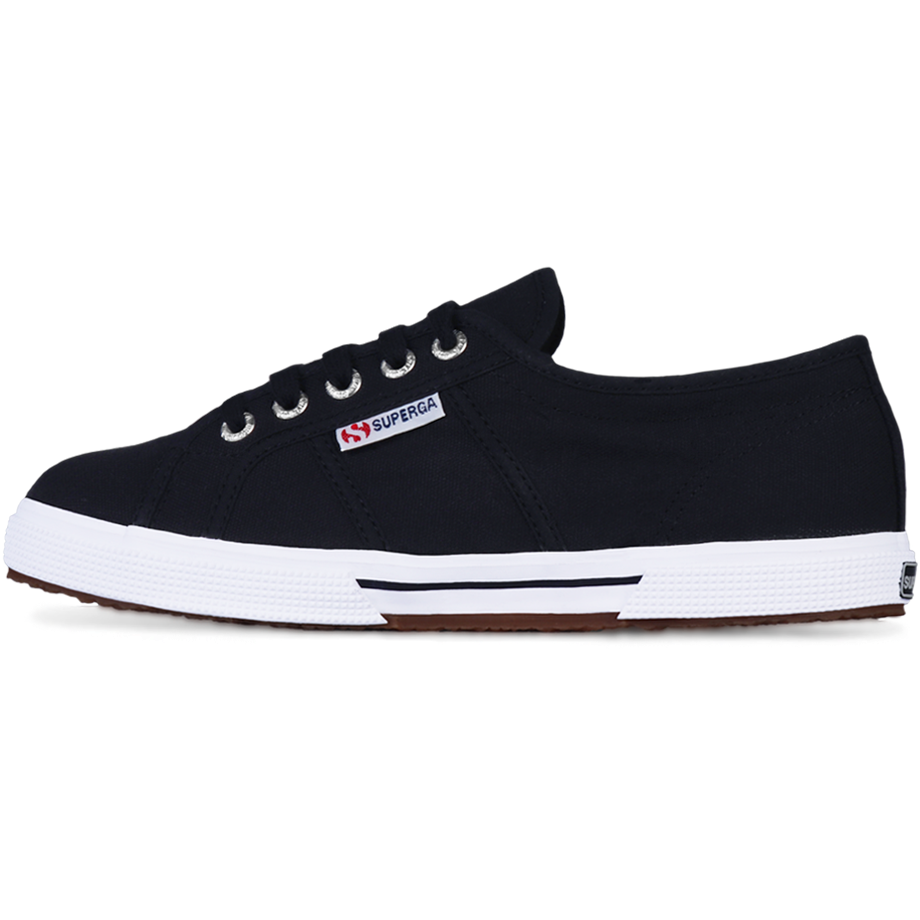 Superga 2950 <br> Black
