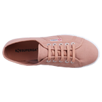 Superga 2950 <br> Rose Mahogany