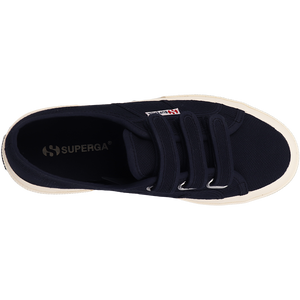 Superga Strap <br> Navy