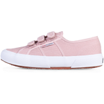 Superga Strap <br> Pink Smoke