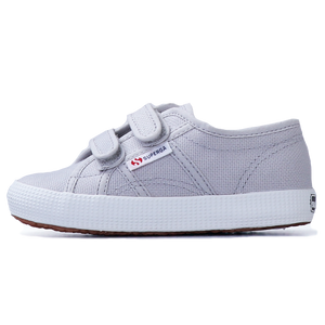 Superga Junior Light <br> Grey Ash