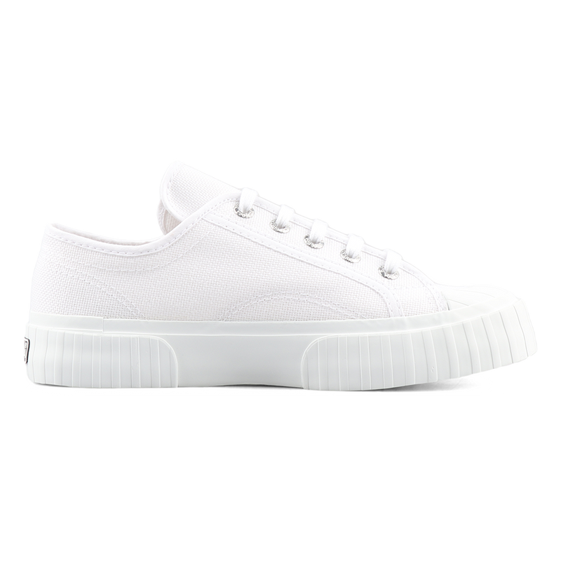Superga 2630 Stripe <br> White