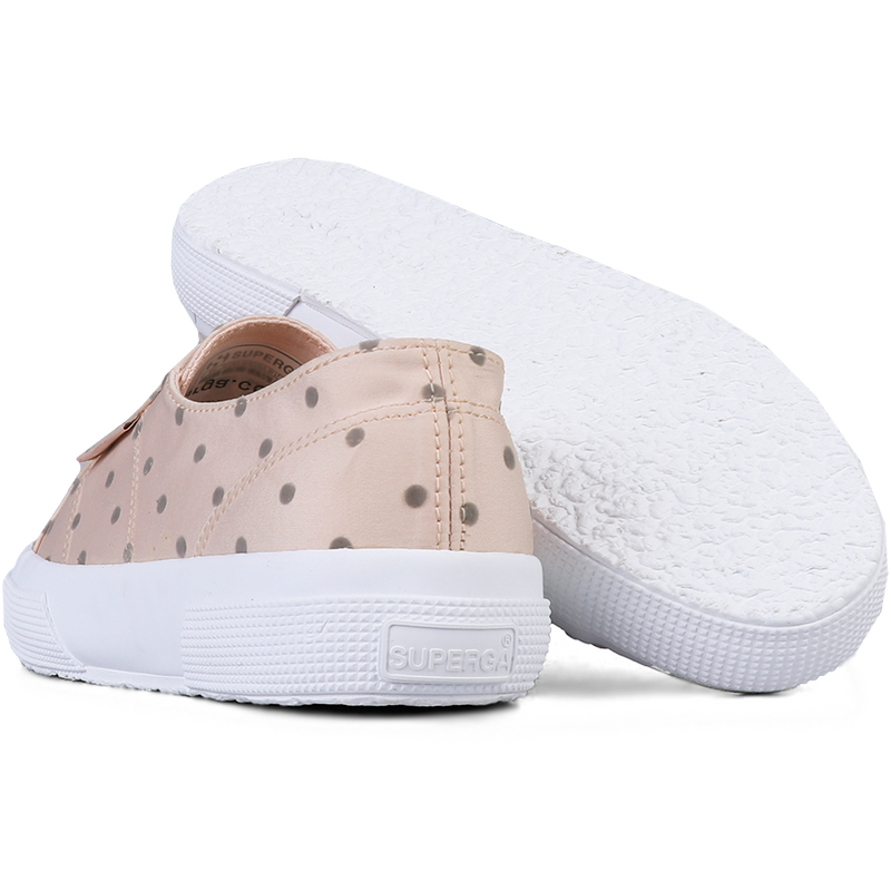 Superga 2750 Jersey Pearl <br> Pink