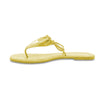 PURE DIAMOND BIKINI THONG - LEMON - Luxtrada - 3