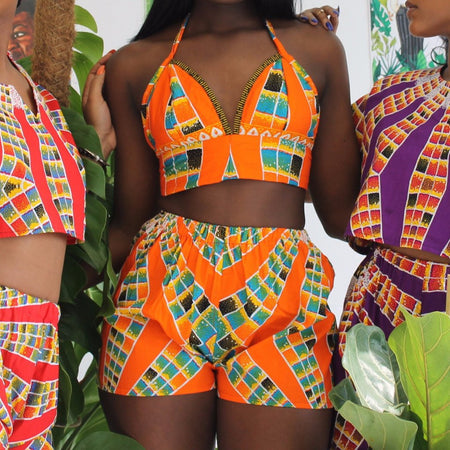 SA DANCER BRALET BRIGHT