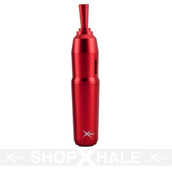 Xhale K300 Kit - Red