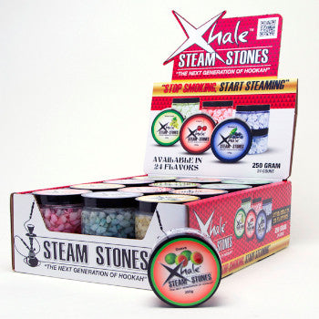 Xhale Steam Stones - Guava