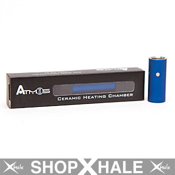 Blue Atmos Raw Heating Chamber